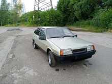 Нижний Новгород 2109 2003