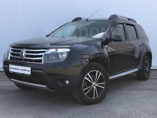 Renault Duster, 2013 год, 535 000 руб.