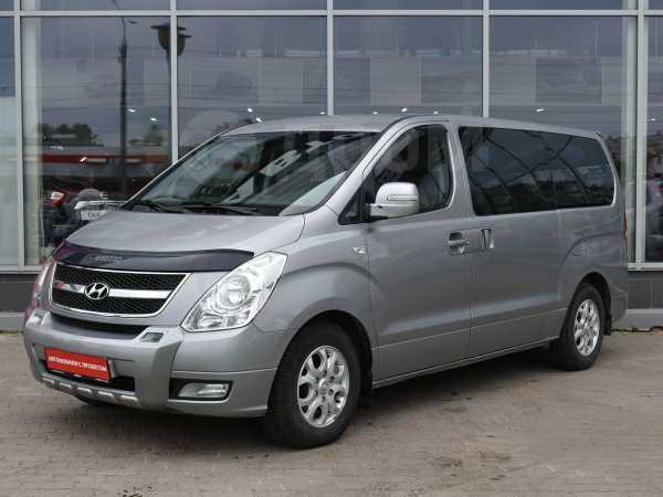 Hyundai Grand Starex, 2012 год, 1 030 000 руб.