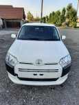 Toyota Succeed, 2017 год, 690 000 руб.