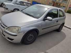 Калининград Corsa 2003