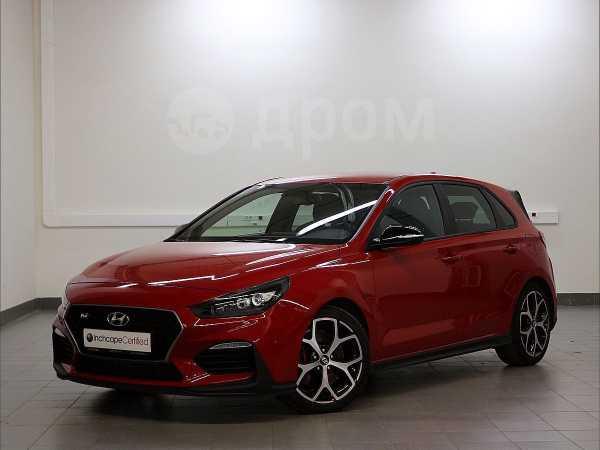 Hyundai i30, 2019 год, 1 782 000 руб.