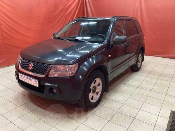Suzuki Grand Vitara, 2007 год, 389 000 руб.