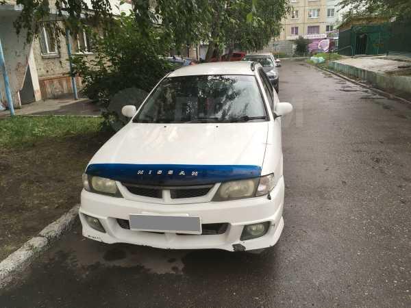 Nissan AD, 2001 год, 140 000 руб.