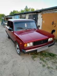 Павлово 2105 2007