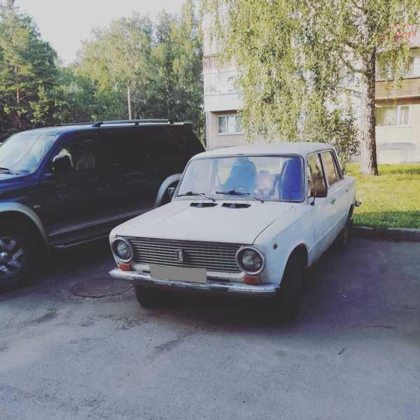 Лада 2101, 1984 год, 27 000 руб.
