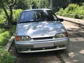 Самара 2115 Самара 2008