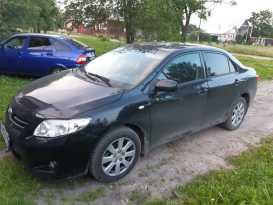 Тейково Corolla 2007