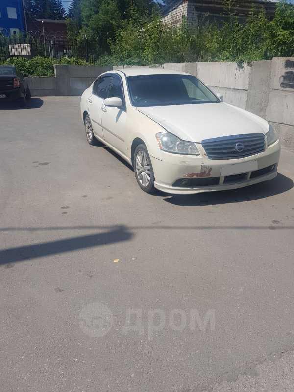 Nissan Fuga, 2005 год, 520 000 руб.