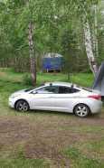 Hyundai Elantra, 2011 год, 500 000 руб.