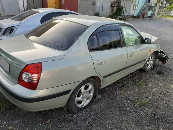 Hyundai Elantra, 2004 год, 80 000 руб.