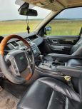Land Rover Range Rover Sport, 2008 год, 580 000 руб.