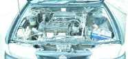 Nissan Pulsar, 1995 год, 110 000 руб.