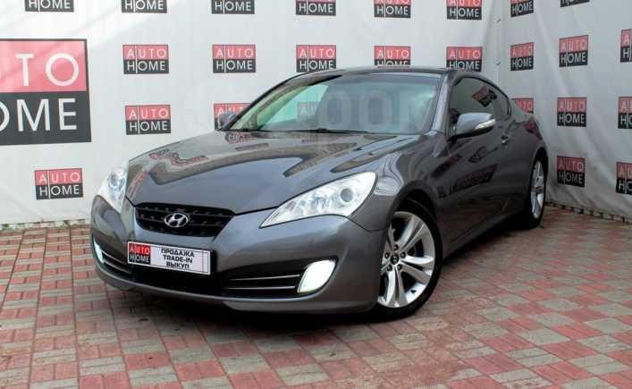 Hyundai Genesis, 2010 год, 619 900 руб.