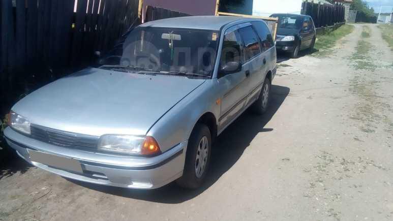 Nissan Avenir, 1991 год, 70 000 руб.