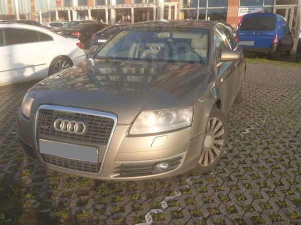 Audi A6, 2005 год, 320 000 руб.