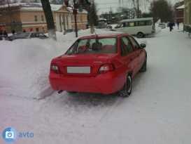 Казань Nexia 2010