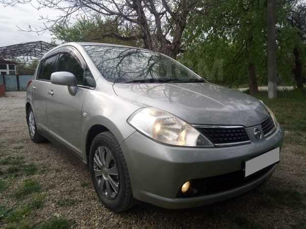 Nissan Tiida, 2006 год, 270 000 руб.