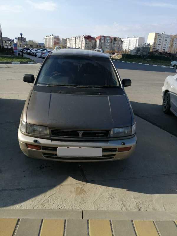 Mitsubishi Chariot, 1992 год, 35 000 руб.