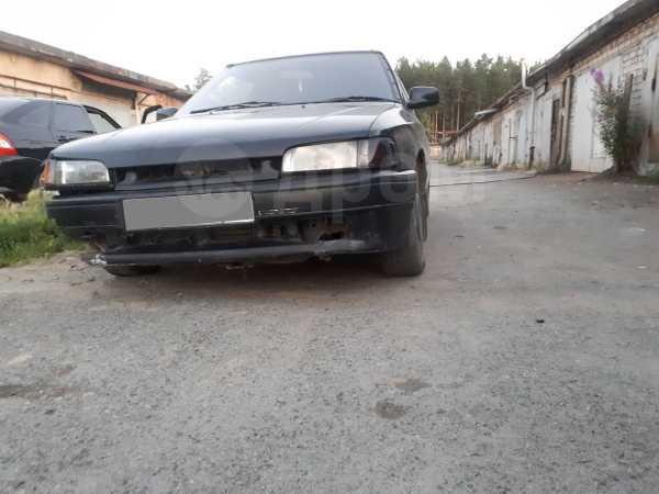 Mazda Familia, 1992 год, 15 000 руб.