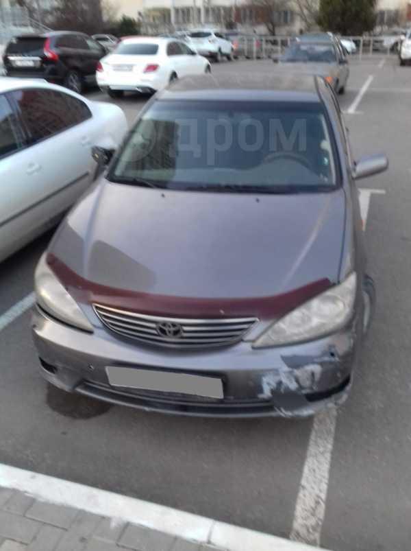 Toyota Camry, 2005 год, 280 000 руб.