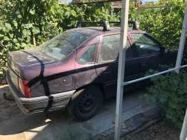 Астрахань Opel Vectra 1992