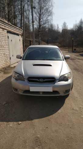 Смоленск Subaru Legacy 2004