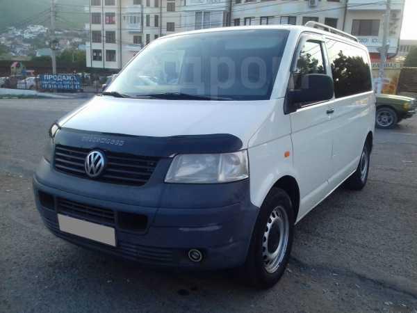 Volkswagen Transporter, 2007 год, 630 000 руб.