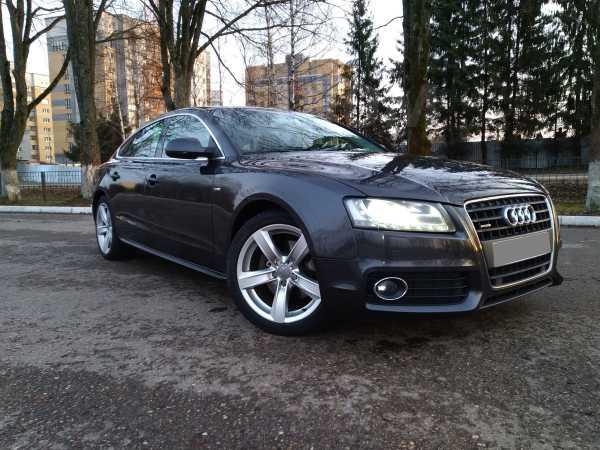 Audi A5, 2009 год, 782 000 руб.