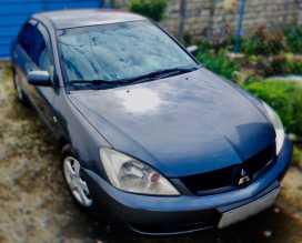 Краснодар Lancer 2006