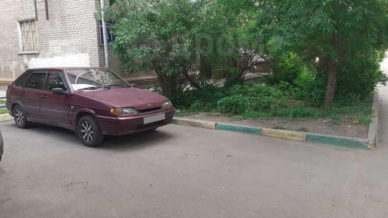 Лада 2114 Самара, 2005 год, 52 000 руб.