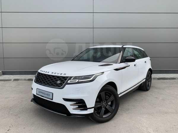 Land Rover Range Rover Velar, 2018 год, 3 950 000 руб.