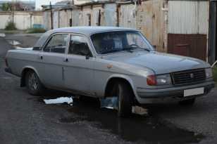 Красноярск 31029 Волга 1995