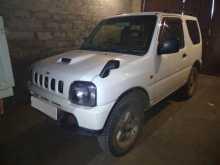 Иркутск Jimny 2001