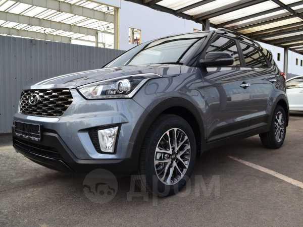 Hyundai Creta, 2020 год, 1 710 135 руб.