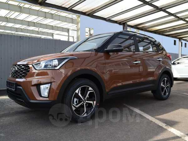 Hyundai Creta, 2020 год, 1 730 845 руб.