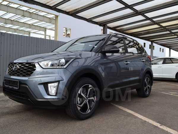 Hyundai Creta, 2020 год, 1 689 908 руб.