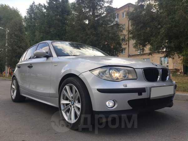 BMW 1-Series, 2005 год, 385 000 руб.