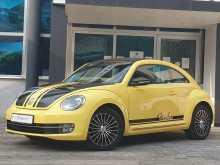 Сочи Beetle 2013