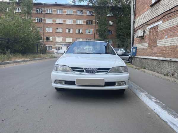 Toyota Carina, 1996 год, 318 000 руб.