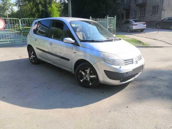 Renault Scenic, 2006 год, 242 000 руб.
