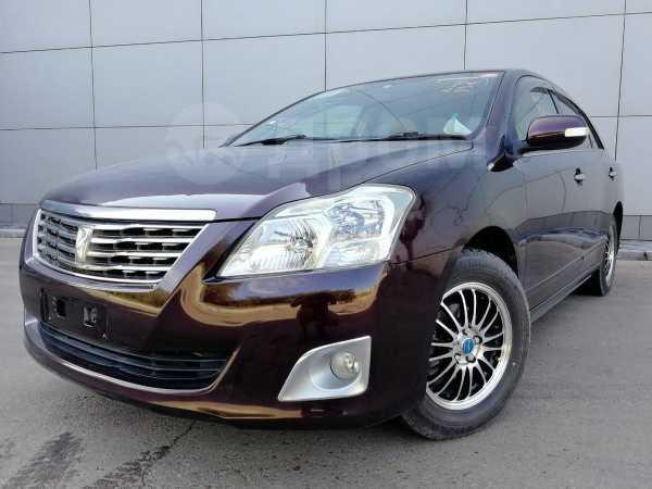 Toyota Premio, 2011 год, 745 000 руб.