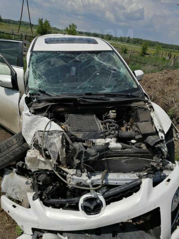 Mazda CX-7, 2011 год, 230 000 руб.