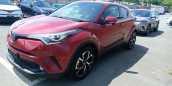 Toyota C-HR, 2017 год, 1 490 000 руб.