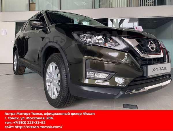 Nissan X-Trail, 2020 год, 2 139 000 руб.