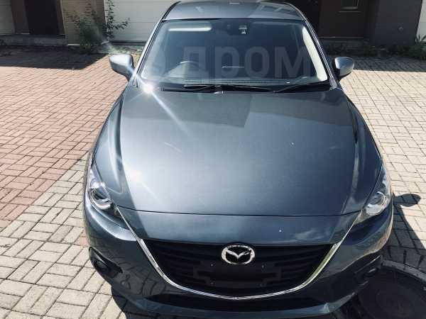 Mazda Axela, 2015 год, 750 000 руб.