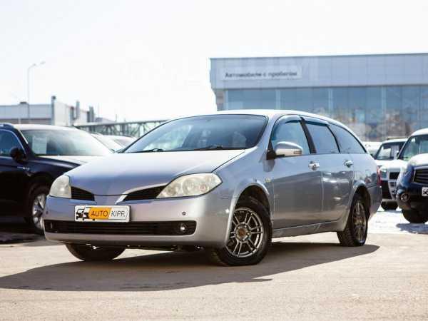 Nissan Primera, 2001 год, 200 500 руб.