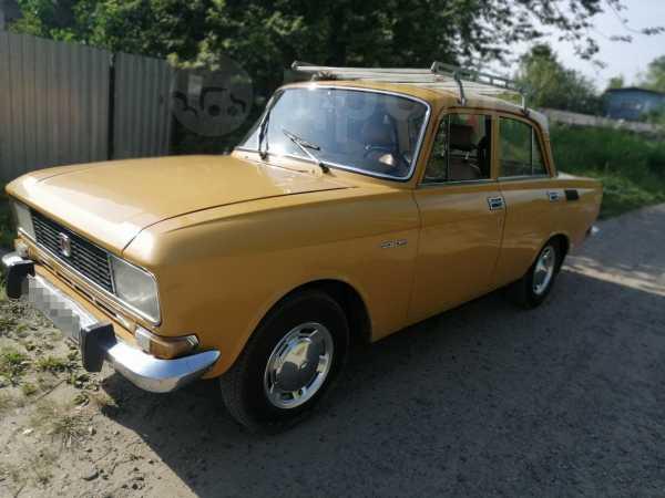 Москвич 2140, 1978 год, 60 000 руб.