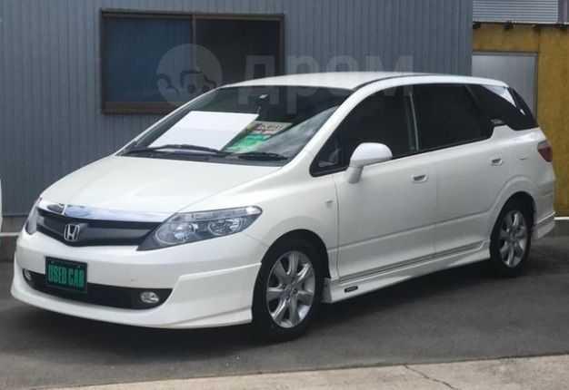 Honda Airwave, 2005 год, 260 000 руб.