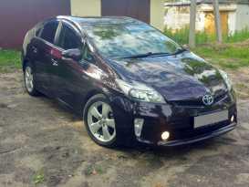 Белогорск Toyota Prius 2012